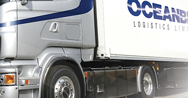 OceanBlue Logistics - Find out more about us