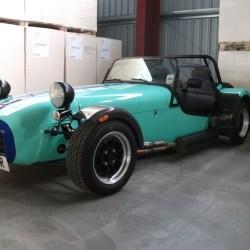 Caterham Sport Car