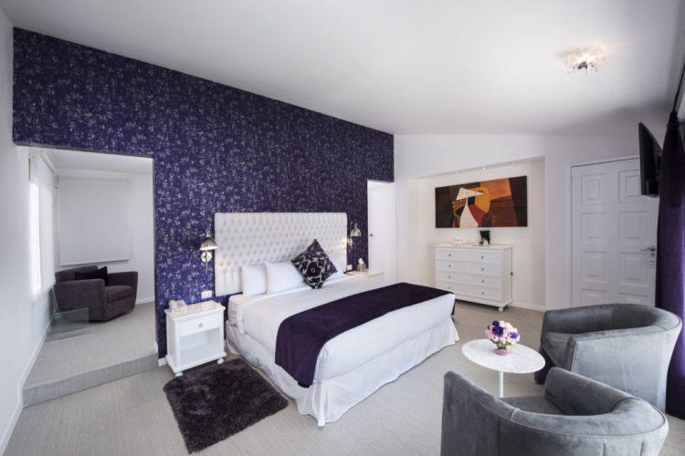Mansion Maria Master Suite