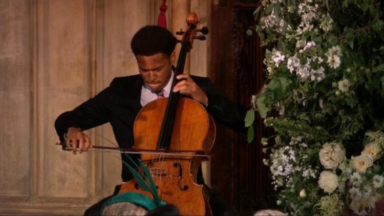 Sheku Kanneh-Mason – Cellist Extraordinaire - Ocean Blue WORLD