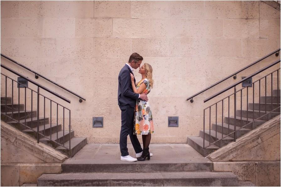 Séance Couple, Love session et une balade dans les rue de Paris, Amour, Photographe Océane Drollat