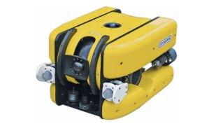 Sea Maxx ROV