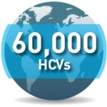 60,000-HCVs-globe