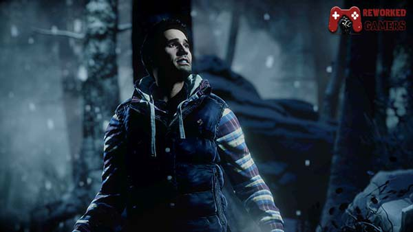 Until Dawn PC Download