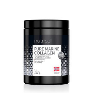 Naturligt collagen pulver