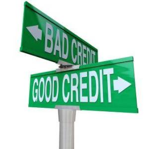 Credit History Cleaned up - Apply for a regular mortgage