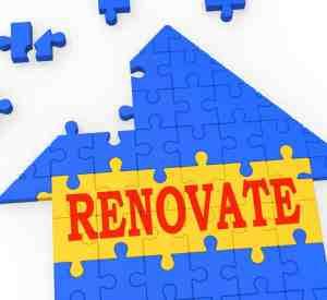 Home Renovation for Profit