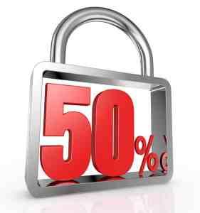 Split Rate Loan Options