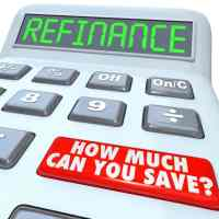 A Mortgage Refinance could save you money.