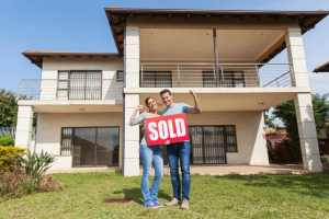 How to win at a property auction