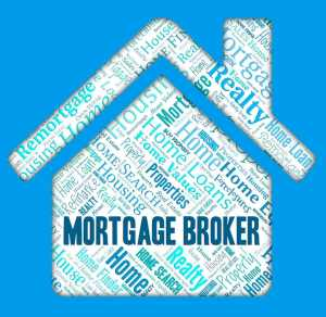 A mortgage broker will find you the right home loan
