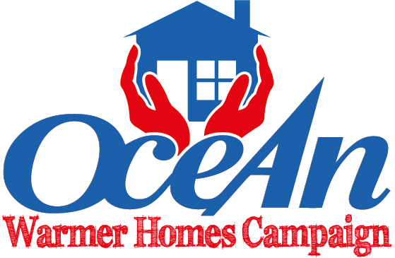 warmer homes logo OK