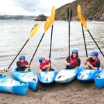 Banner Go Wild_5 kayak group GC