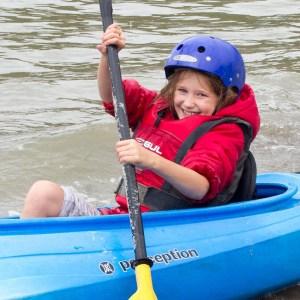 Kayak 3 sml
