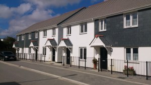 St Newlyn East opening multiple houses