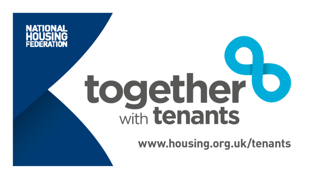 NHF Together with tenants