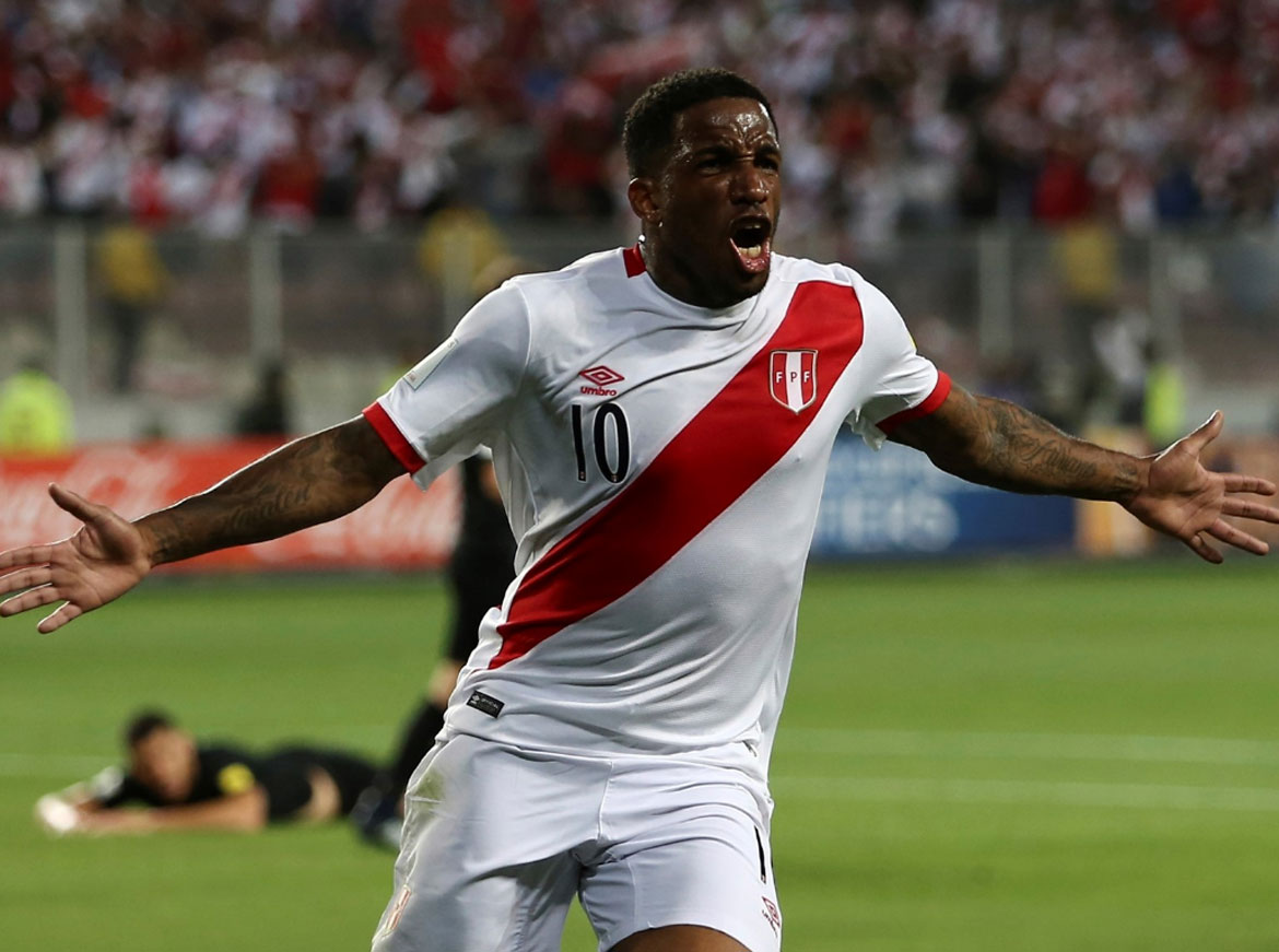 56ec8b21c Peru ends All Whites  hopes in Lima