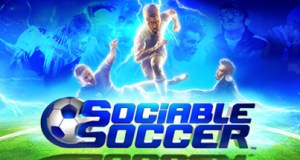 Sociable Soccer Free Download