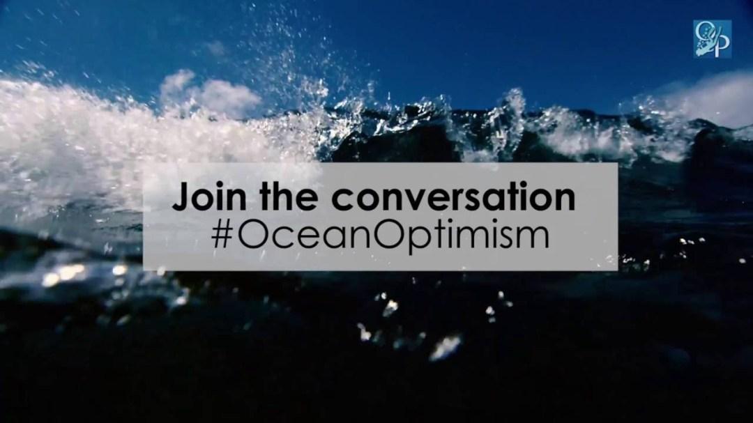 Ocean Optimism Teaser: Ocean Portal
