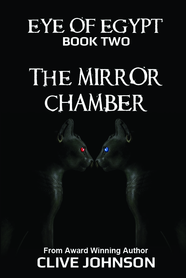 The Mirror Chamber - Ocean Reeve Publishing