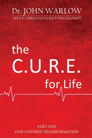 The C.U.R.E. for Life; Part One - Ocean Reeve Publishing
