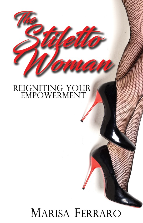 The Stiletto Woman - Ocean Reeve Publishing