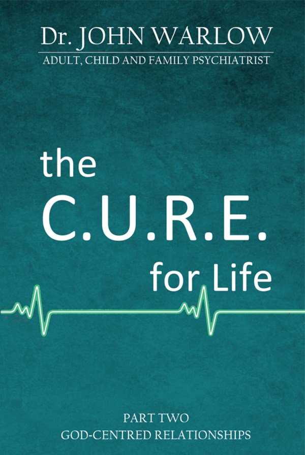 The C.U.R.E. for Life; Part Two - Ocean Reeve Publishing