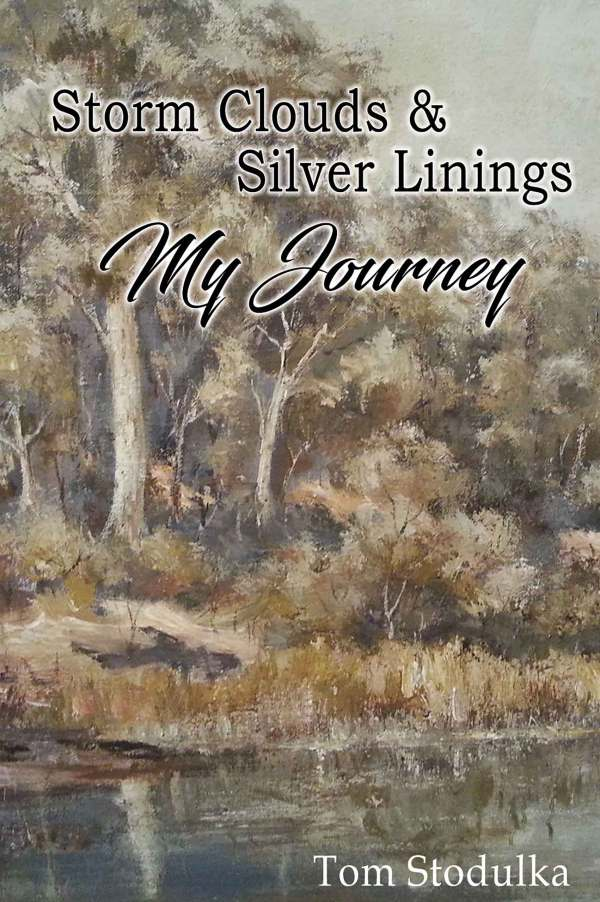 Storm Clouds & Silver Linings - Ocean Reeve Publishing