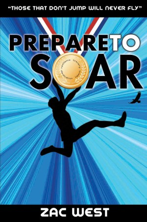 Prepare To Soar - Ocean Reeve Publishing