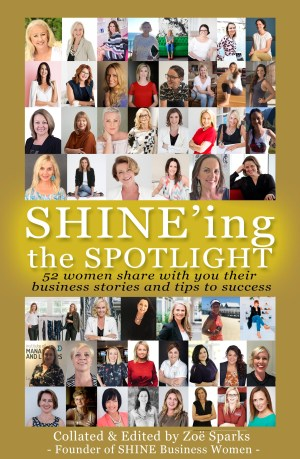 SHINE'ing the Spotlight - Ocean Reeve Publishing