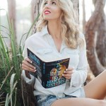 Ocean Reeve Publishing Author A Jane