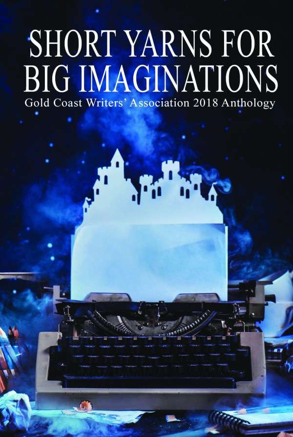 Short Yarns for Big Imaginations - Ocean Reeve Publishing
