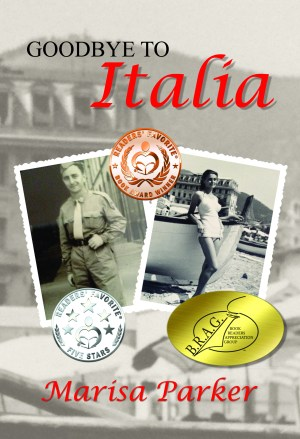 Goodbye to Italia - Ocean Reeve Publishing