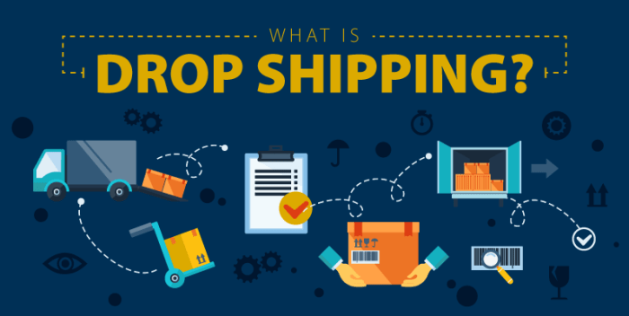 Drop Shipping Book Distributors for Self-Publishers with Ocean Reeve Publishing