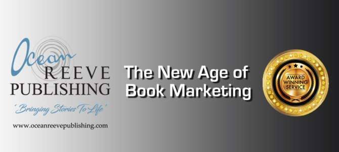 The New Age of Book Marketing