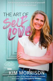 The Art Of Self Love Award Winner
