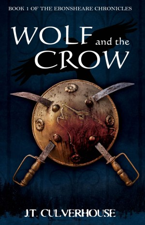 Wolf and the Crow