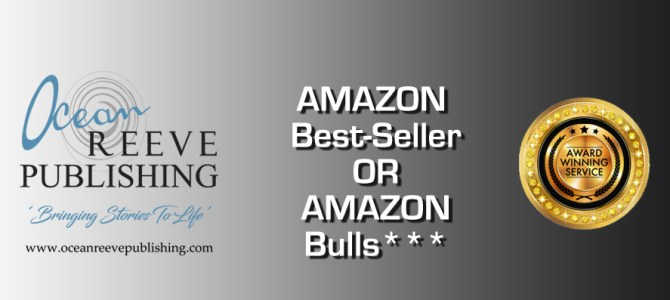 Amazon Best-Seller or Amazon Bull***?