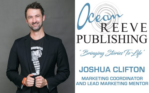 Joshua Clifton - 1-on-1 Book Marketing Sessions
