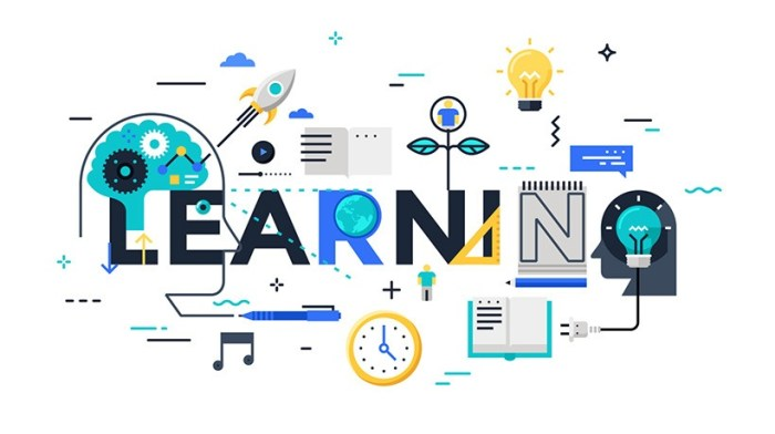Life-Time Learning is a Mindset in Book Marketing