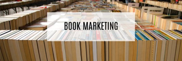 Free 21-day Book Marketing Course