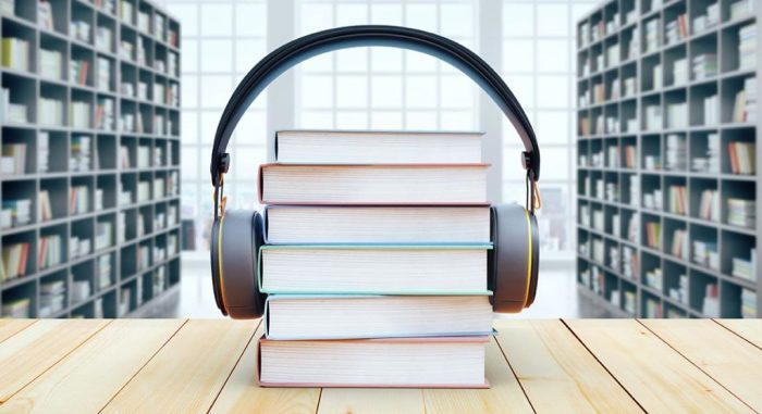 Audiobooks in Australia with Ocean Reeve Publishing