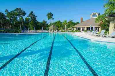 Ocean Ridge Plantation Pool