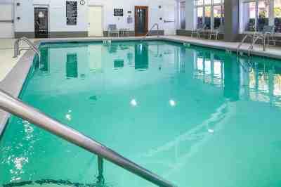 Ocean Ridge Plantation Indoor Pool