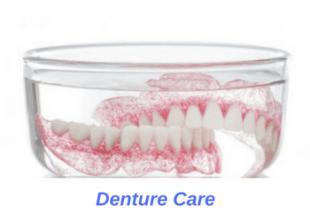 caring-dentures