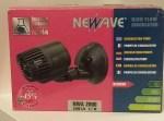 AQUARIUM SYSTEM NWA2000 Newave wavemaker