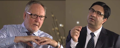 Maximising School and System Leadership: A Conversation with Professor Michael Fullan