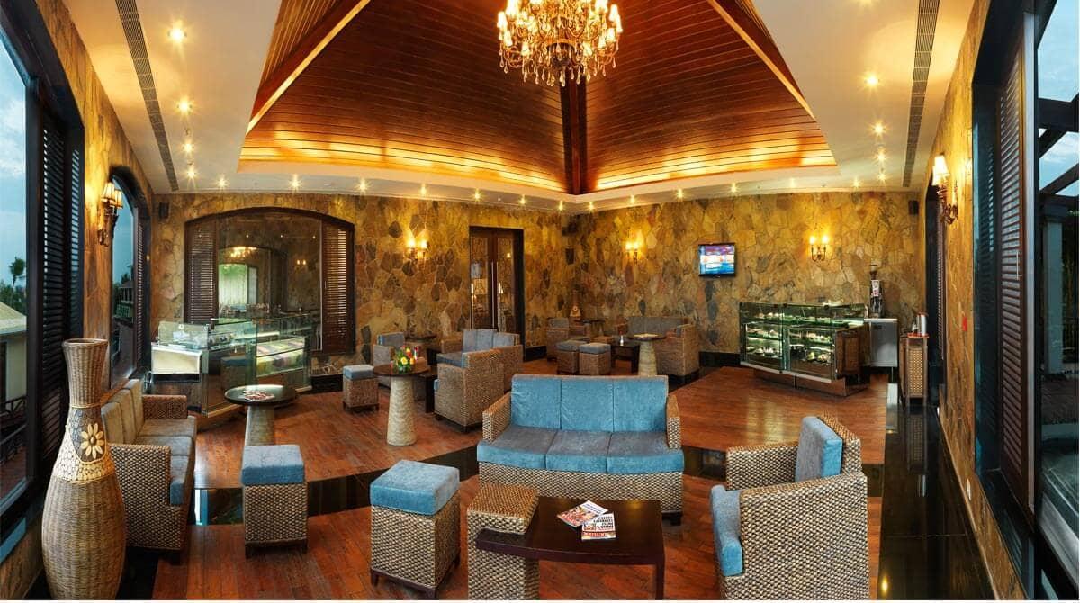 Luxury Beach Resorts In Pondicherry Amp 5 Star Hotels In