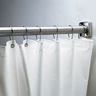 hospital shower curtains and commercial