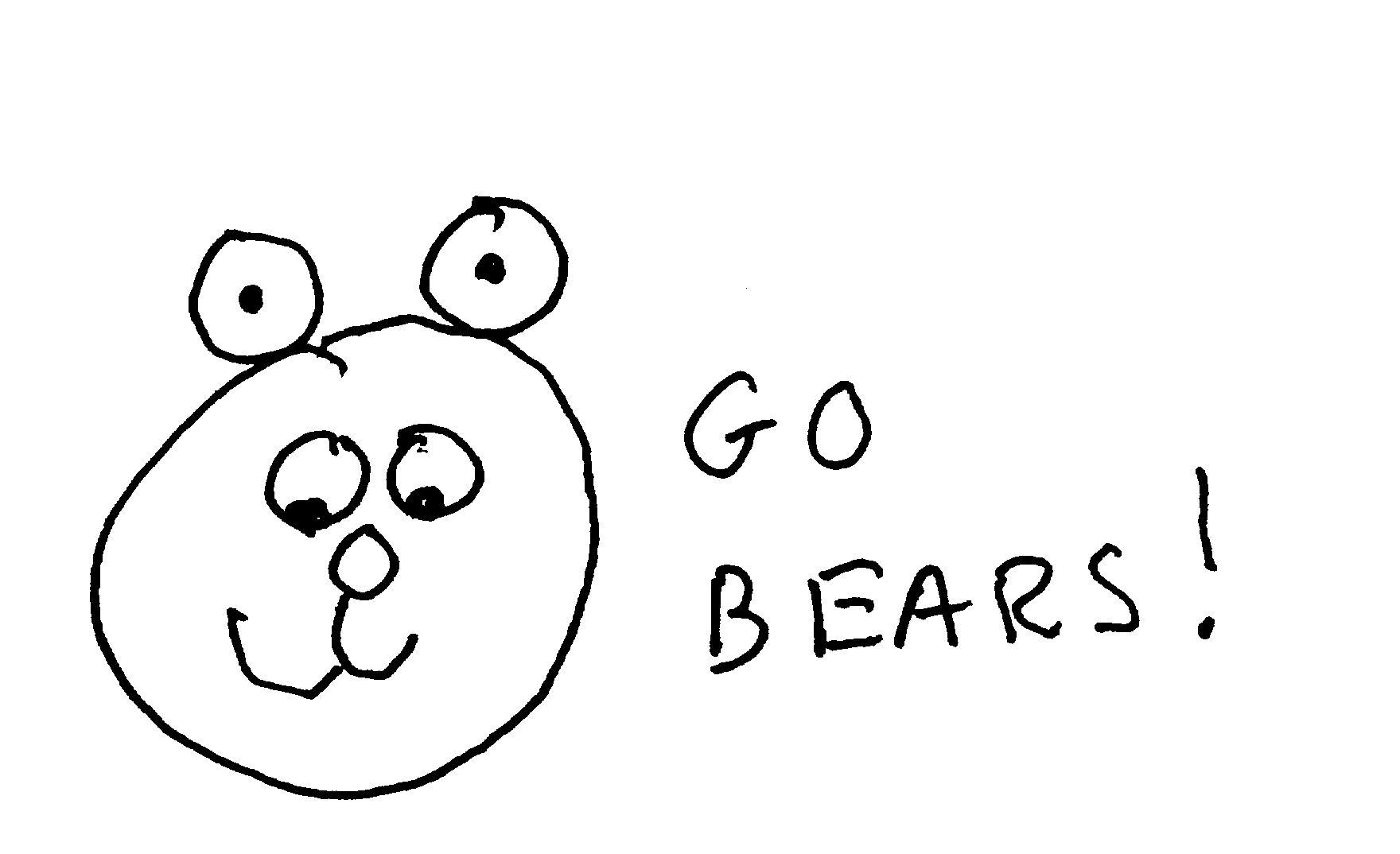 A Great Bear